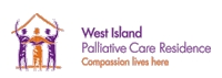 West Island Palliative Care Logo