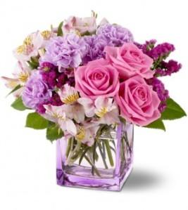 International Women's Day Flowers
