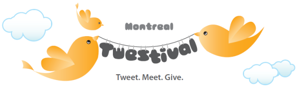Twestival Montreal
